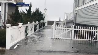 Four nor'easters wreak havoc on small businesses