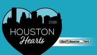 Houston Hearts Summer Edition Winners!