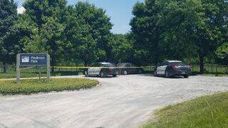 Foul play not suspected after dead man found in Roanoke River, police say
