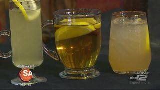 Cure those cold weather blues with a Hot Toddy recipe