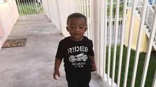 Family identifies Miami toddler who died of pneumococcal meningitis