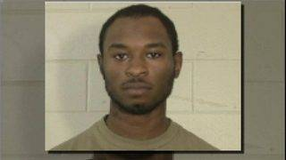 Simone Biles' brother arrested in connection with Ohio triple homicide