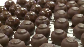 The Texas Bucket List: Cocoamoda Chocolates in Waco