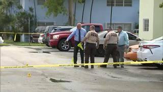 Woman killed, man injured in Kendall shooting