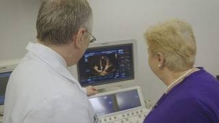 Atrial Fibrillation at the University of Miami Health System