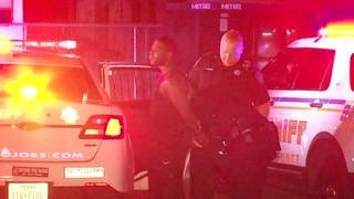 2 arrested, 2 sought after Cypress pharmacy burglary, chase