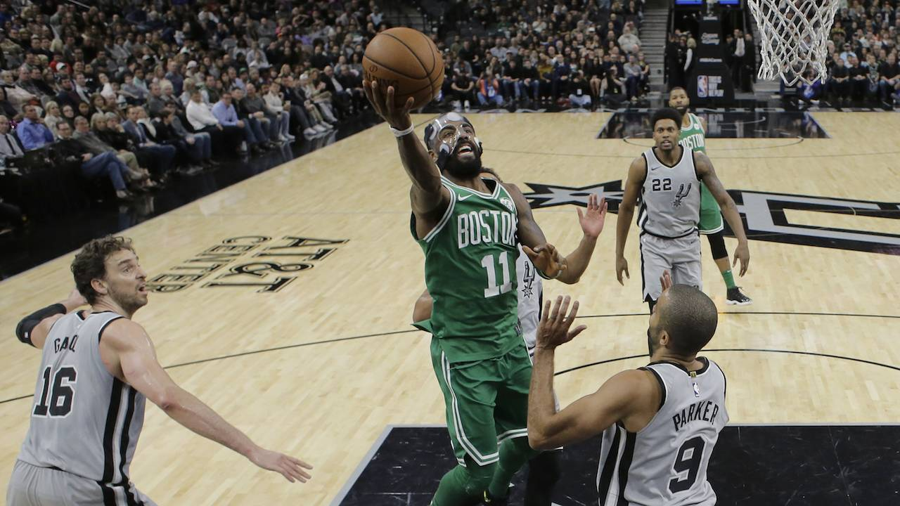 d7c7c008cdf Irving traded to Boston Celtics during offseason