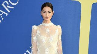 Lily Aldridge Reveals She&#039&#x3b;s Pregnant With Baby No. 2 With Stunning&hellip&#x3b;