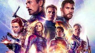 'Avengers: Endgame': How much will Marvel's epic finale make this weekend?