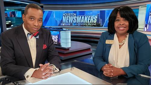 Houston Newsmakers for June 28: Mayoral candidates confident of upset win