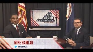 New Virginia Economy – Richmond Raceway
