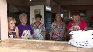 Group of women commit to feed hundreds amid hopelessness in forgotten&hellip&#x3b;