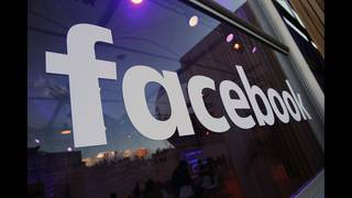 Facebook is again having to account for its role in 2016 election