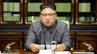 WSJ: Trump to ask North Korea to dismantle nuclear arsenal before&hellip&#x3b;