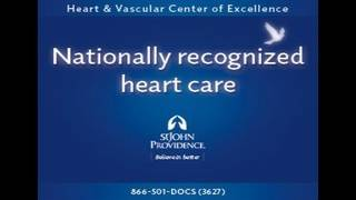 Click here for more about the St. John Providence Heart Report