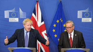 Brexit: What's the latest?