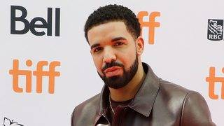 Drake Shows Off Giant Owl Tattoo On His Chest -- Check Out the New Ink!