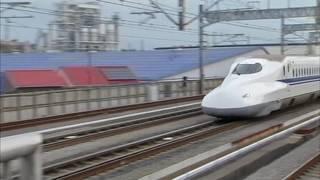 Houston-to-North-Texas bullet train developer reaches
