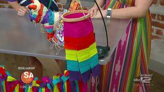 Fiesta-fy your home with bright and bold colors