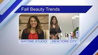 Fall for these Seasonal Beauty Must-Haves