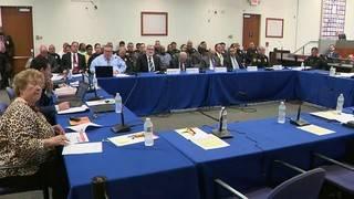 Broward School Board members express support for guardianship program