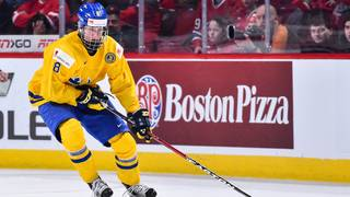 Sabres draft Rasmus Dahlin No. 1 overall