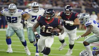 Houston Texans and Dallas Cowboys prepare for rare meeting