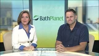 Bath Planet talks about their quality tubs and showers