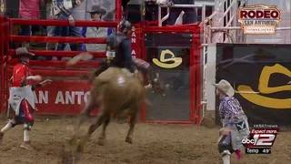 Rodeo Cam: Bull Riding 2/18/19