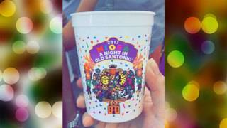 Funny typo discovered on NIOSA cups