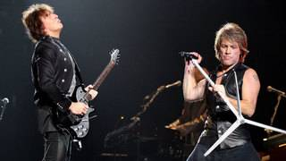 Bon Jovi, The Cars lead Rock and Roll Hall of Fame 2018 class