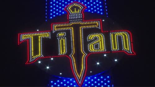 One-of-a-kind Titan ride, other fun things make their 2019 rodeo debut