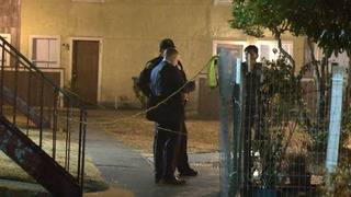 Man shot, robbed in west Houston