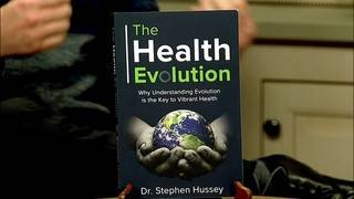 Discover a New Path to Vitality with Author Stephen Hussey