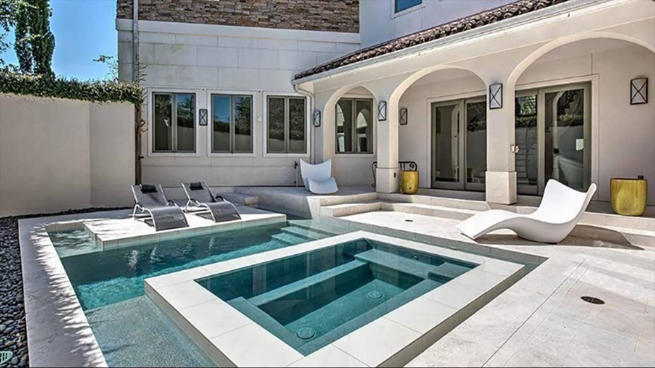 rice village pool swimply