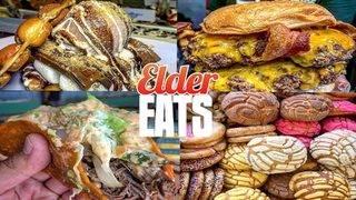 Episode 23: Ice cream burgers & sandwiches, burritos, and barbacoa