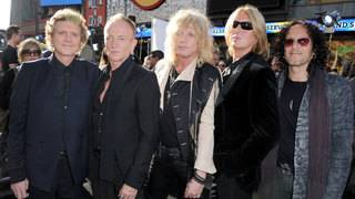 Journey and Def Leppard to play Comerica Park in July