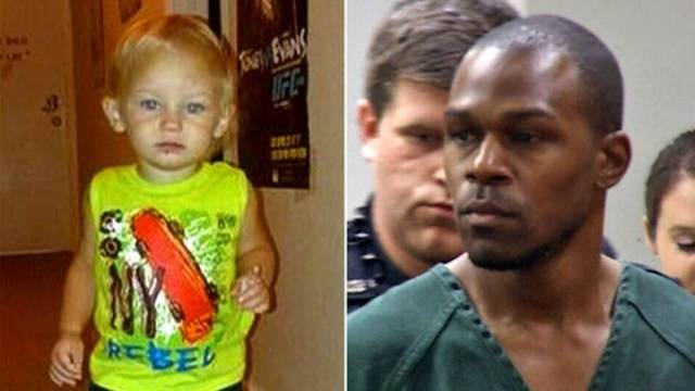 Lonzie Barton and Ruben Ebron