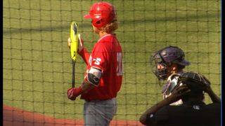 Radford falls to High Point in Big South Tournament