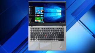 Lenovo recalls 78,000 14-inch laptops for fire danger