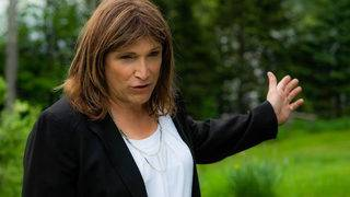 Vermont's Hallquist could be first transgender US governor