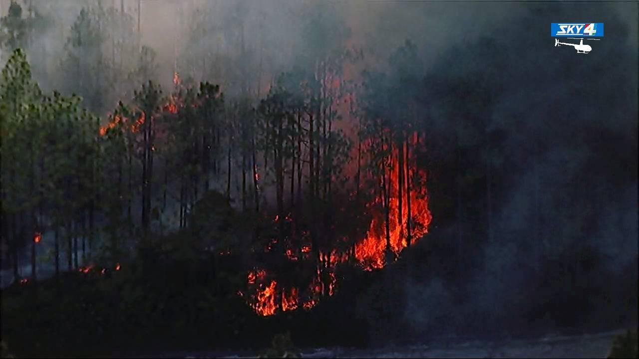 Keystone-Heights-brushfire2
