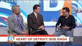 Bob Singh