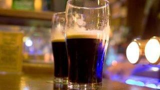 Sip a pint while naked at this London pub