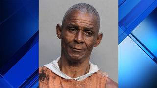 Man arrested after shooting at building supply store in Hialeah, police say
