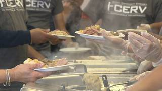 Sutherland Springs community comes together for 'Feast of Sharing' in&hellip&#x3b;