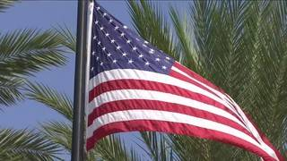 Florida governor backs treatment options for veterans
