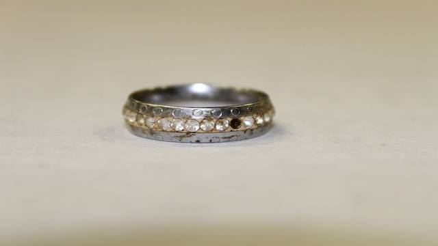 Decomposed body ring