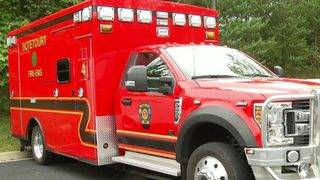 Grant money helps to improve fire, EMS services in Botetourt County