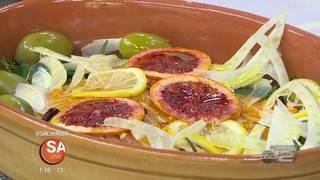 RECIPE: Italian roasted salmon with Texas citrus